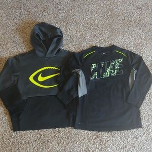 Bundle- Nike Boy's Shirts